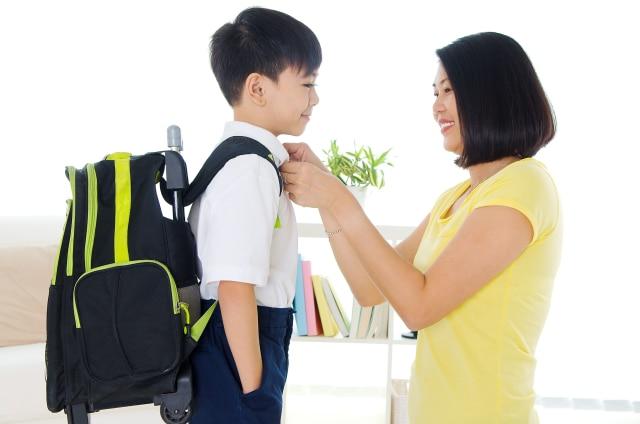 com-Susahnya Memilih Sekolah untuk Anak