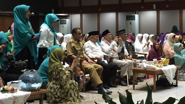 Fadli Zon Dukung Amien Rais soal Sisipkan Materi Politik di Pengajian (223678)