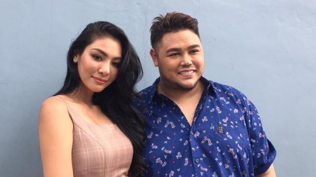 Cerita Ivan Gunawan soal Liburan ke Bali sama Miss Grand Thailand (108833)
