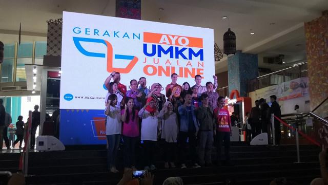 UMKM yang Go Online Masih Minim, Apa yang Perlu Dilakukan Pemerintah? (648846)