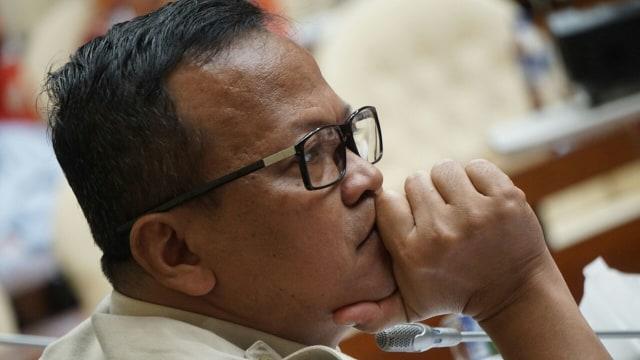 Edhy Prabowo Bisa Divonis Penjara Seumur Hidup, Hakim Pilih 5 Tahun Bui (94267)