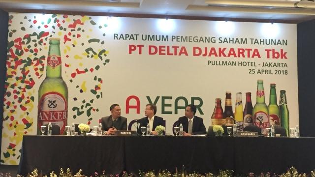 Sebelum Jokowi Izinkan Investasi Miras, Pemprov DKI Lebih Dulu Punya Pabrik Bir (1)