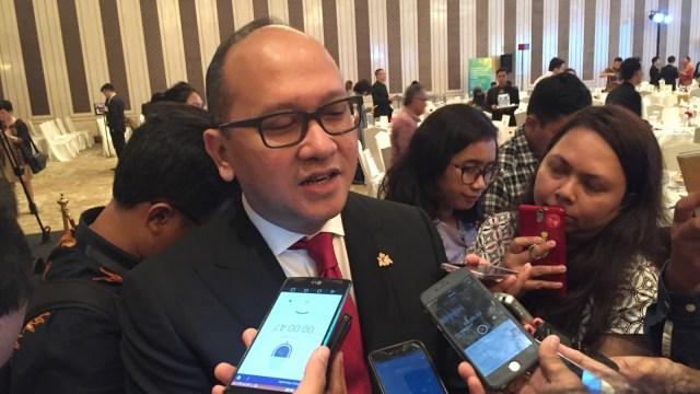 Pengusaha Lihat Sisi Positif Dampak Perang Dagang ke Indonesia (23101)