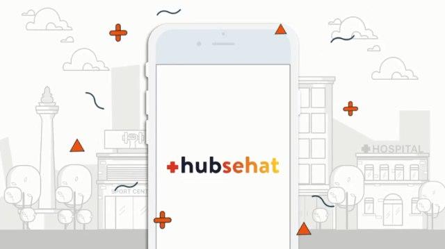 +hubsehat, Aplikasi yang dapat membantu menyimpan riwayat kesehatan anda dan keluarga. (899484)