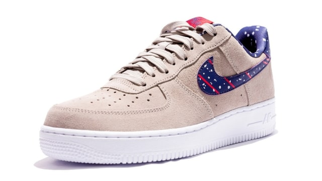 Nike Air Force 1 Low 'NASA'