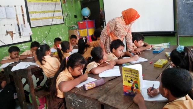 Semua Murid Semua Guru: 100 Hari Pertama Sekolah (2)