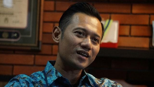 Hanura: AHY Kritik Jokowi karena Frustrasi Tak Masuk Radar Cawapres (1199638)