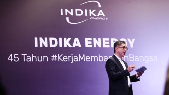 Dirut Bei Minta Anak Usaha Indika Energy Jadi Perusahaan Go Public Kumparan Com