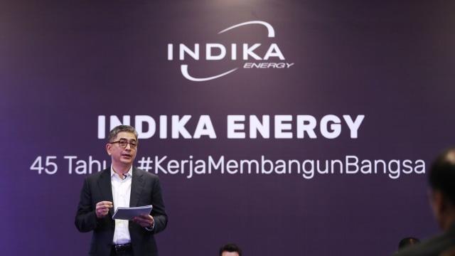 Incar Pendapatan Rp 3,8 Triliun, Indika Energy Ekspansi Bisnis ke PLTS  (452779)
