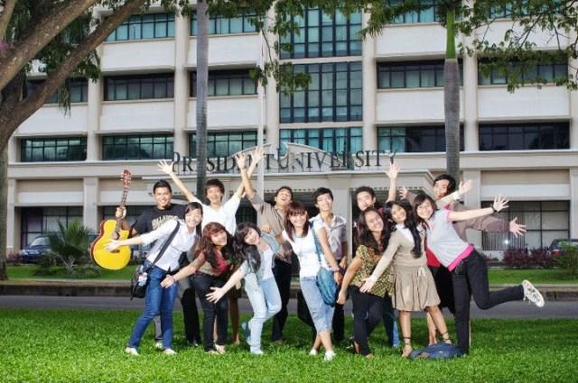 Macam – Macam Gaya Hidup Mahasiswa President University  (50689)