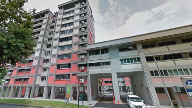 Tkw Indonesia Jatuh Saat Bersihkan Jendela Apartemen Di Singapura Kumparan Com