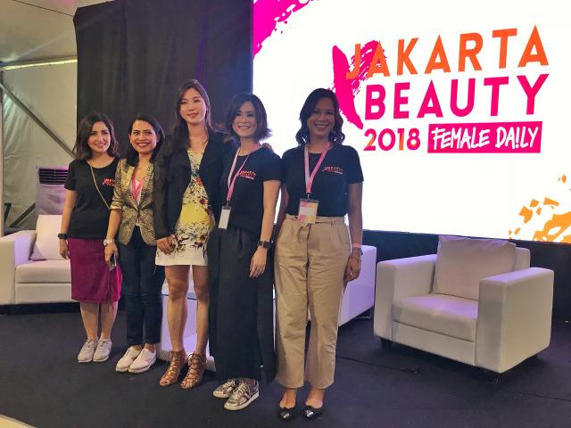 JakartaXBeauty 2018