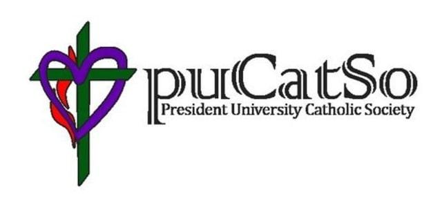 PUCatSo. Komunitas Katolik di President University (55709)