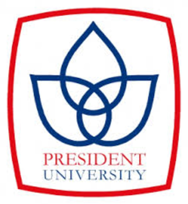 Mengenal President University, kampus berkelas di kawasan industri terbesar di indonesia (54257)