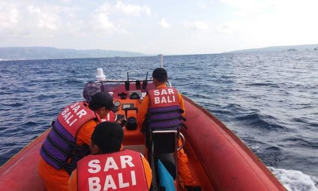 Siswa SMP Jatuh dari Kapal di Selat Bali, Diduga Bunuh Diri (224987)