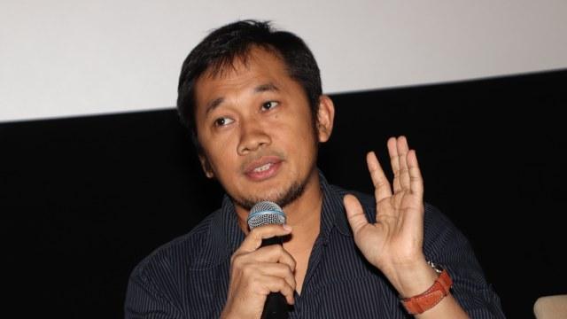 Hanung Bramantyo Harap Jefri Nichol Ambil Hikmah dari Kasus Narkoba (101856)