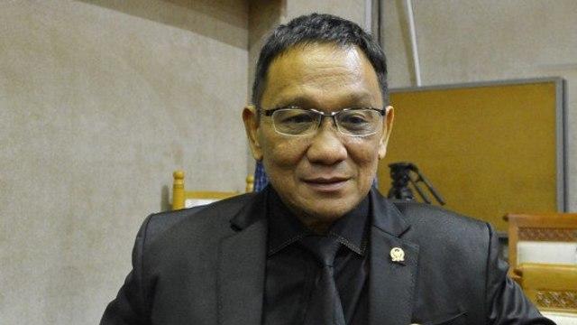 Hanura: AHY Kritik Jokowi karena Frustrasi Tak Masuk Radar Cawapres (1199637)