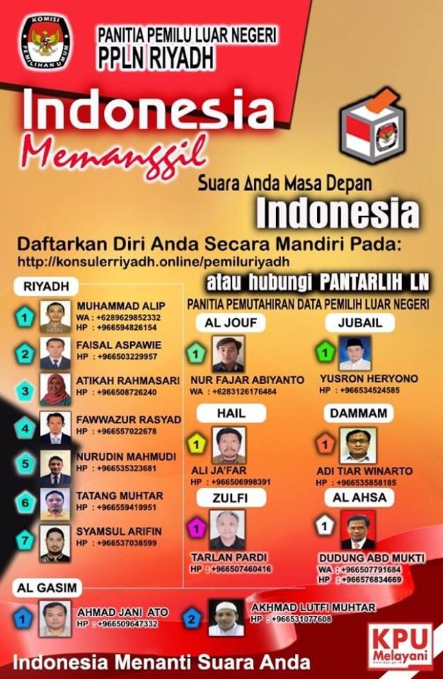 Menyukseskan Pemilu 2019 di Luar Negeri (111786)