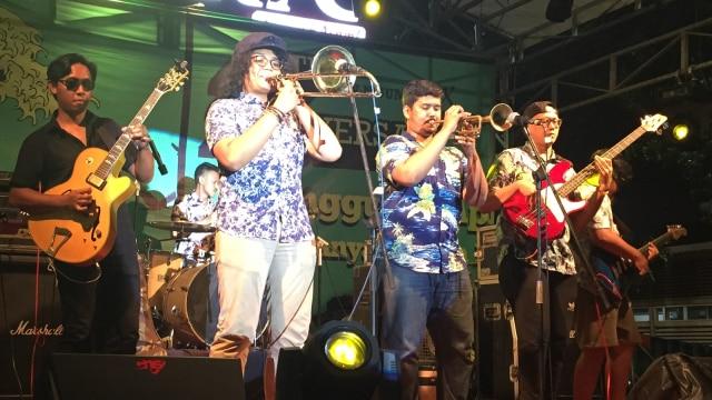 Skastra Band