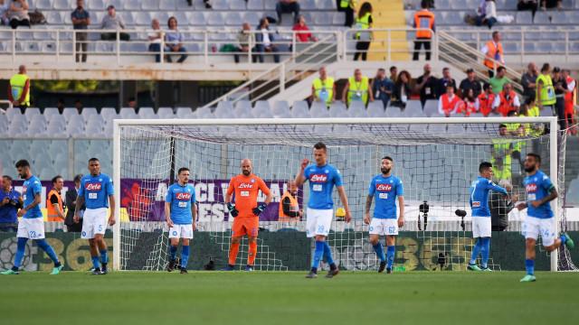 Fiorentina Hancurkan 10 Pemain Napoli di Artemio Franchi (52033)