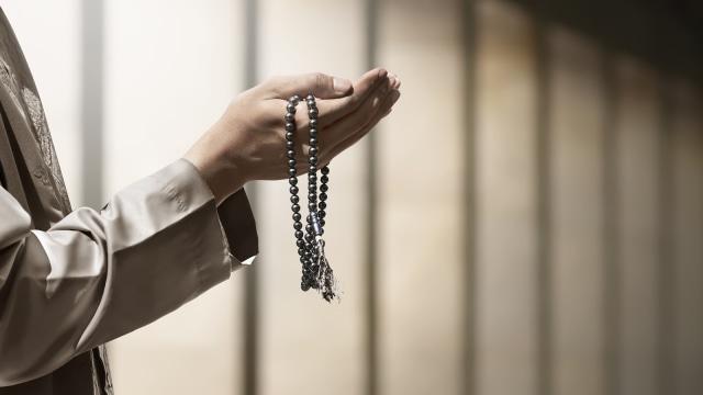 KPK Tangkap Dua Menteri, Ini 5 Doa Agar Keluarga Terhindar dari Korupsi (32136)