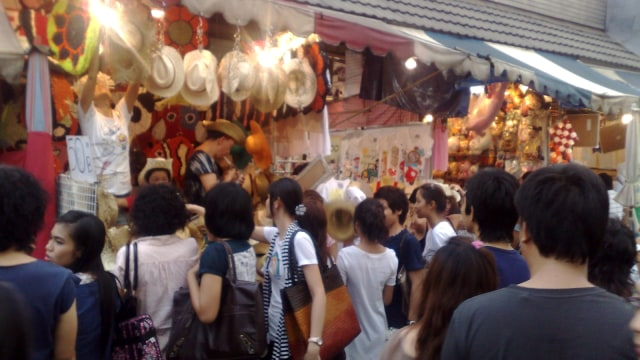 5 Tips Wisata Belanja di Thailand (5)