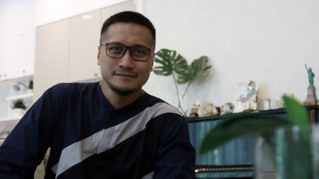 Arie Untung Sempat Ingin Murtad (503866)