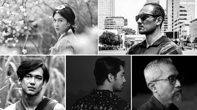 5 Selebriti yang Pernah Perankan Pahlawan Nasional di Film (94194)