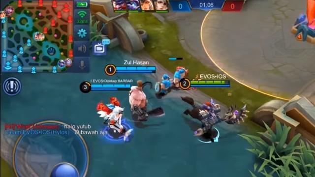 Joki Mobile Legends, Jasa Menyambung 'Mimpi' dengan Cara yang Instan (509991)