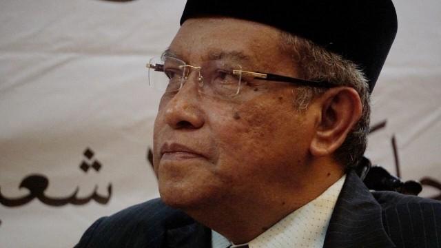 Said Aqil Siroj, Ketua Umum PBNU.