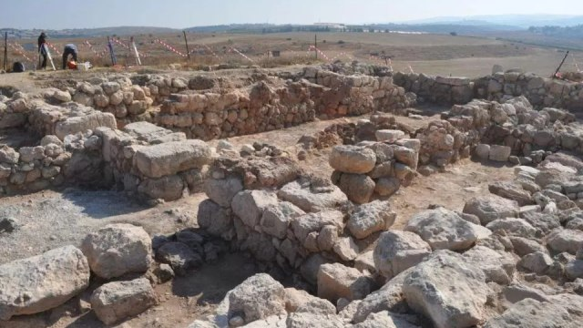 Studi Arkeologi Kerajaan Nabi Daud
