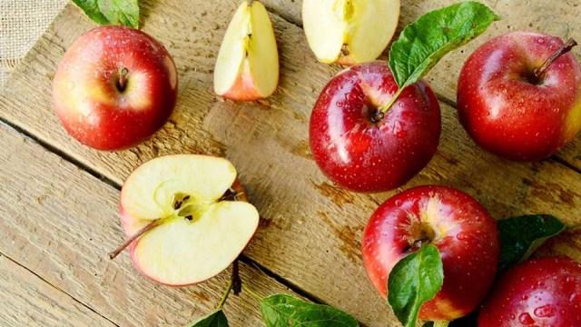 Manfaat Buah Apel Dan Efek Sampingnya