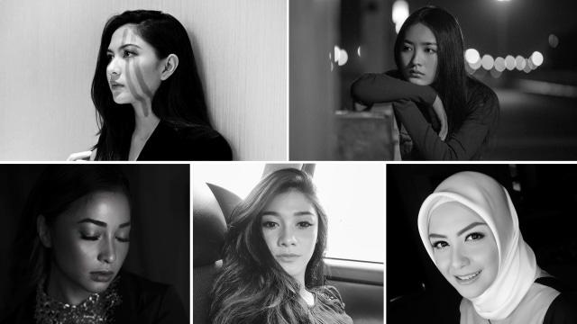 5 Aktris yang Kerap Memerankan Sosok Protagonis (824244)