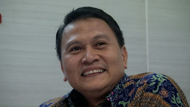 PKS Desak Reshuffle Kabinet Sektor Kesehatan hingga Ekonomi (54209)