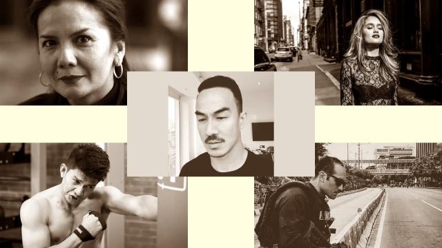 5 Artis Indonesia yang Main Film Hollywood (354466)