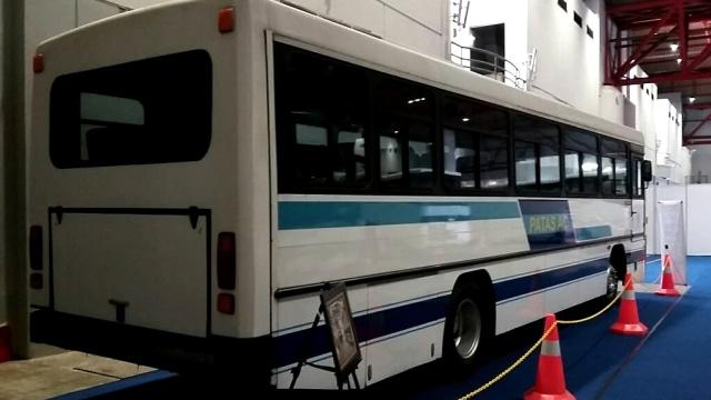 Setelah Lorena, Pengelola Bus Patas AC Ini Rugi Rp 8 Miliar di 2017 (510051)