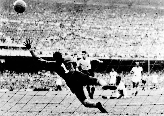 Piala Dunia 1950