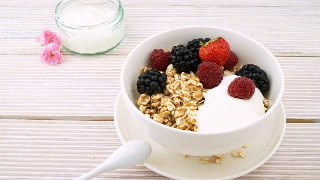 Jenis-jenis Makanan untuk Mengurangi Lemak di Perut (34240)