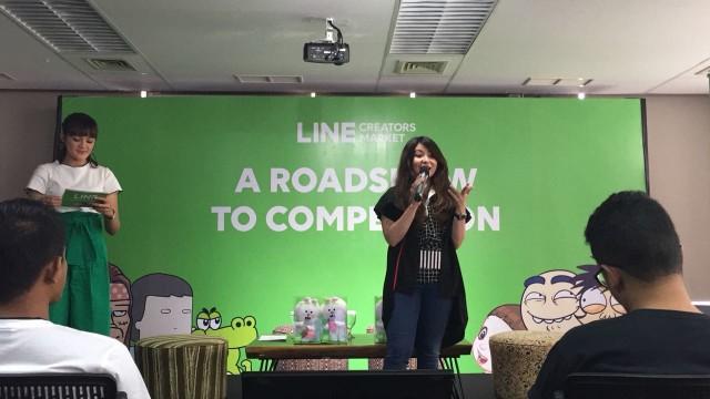 Pengguna LINE di Indonesia Capai 90 Juta, Didominasi Anak Muda (211147)