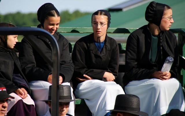 Kesederhanaan Komunitas Amish di Tengah Modernnya Amerika (59535)