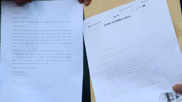 Hilda Vitria Tak Takut Dilaporkan Balik oleh Kriss Hatta ke Polisi (42150)