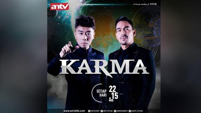 PWNU Jatim Nyatakan Reality Show Karma Haram Ditonton (297987)