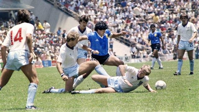 Piala Dunia 1986, Piala Dunia Maradona (111149)