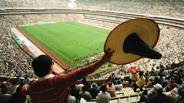 Piala Dunia 1986, Piala Dunia Maradona (111150)