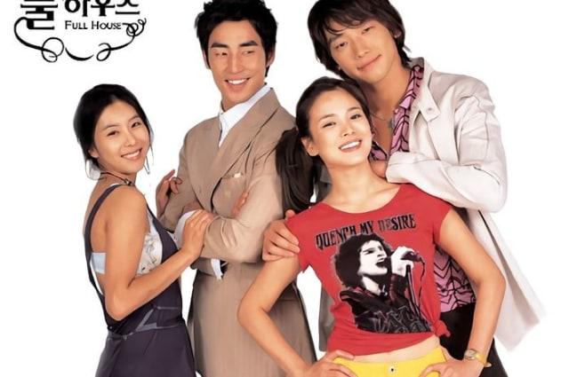 Cerita Emak-Emak Fans Drama Korea Menikmati Hobi di Tengah Kesibukan (70215)