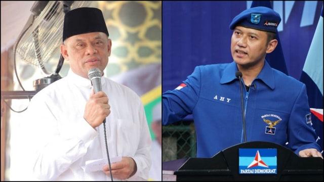 Survei soal Cawapres Terkuat: Gatot untuk Jokowi, Anies bagi Prabowo  (73708)