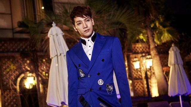 Jun.K '2PM' Masuk Wajib Militer Hari Ini (99985)