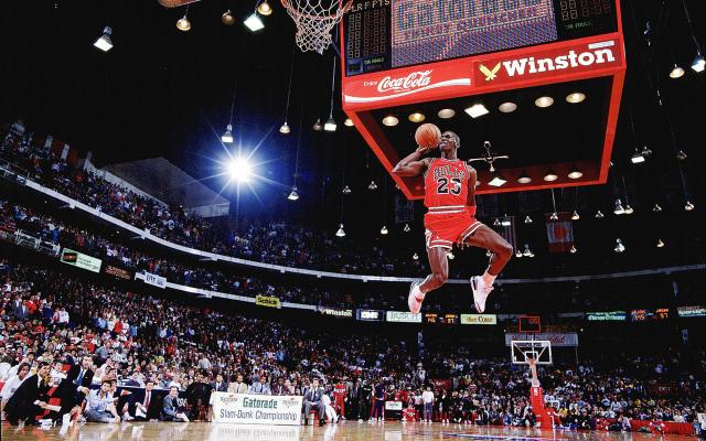 Tiga Menit Terakhir Bersama Michael Jordan (61701)