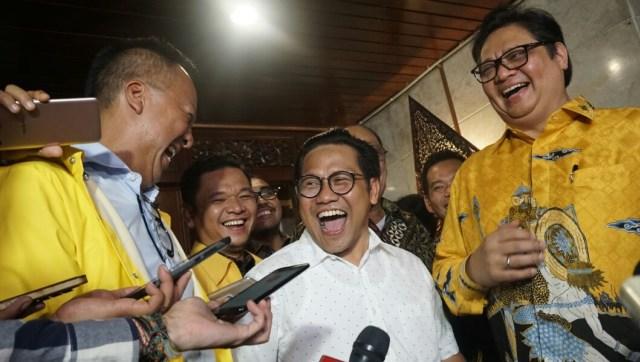Bincang kumparan: Di Balik Ambisi Cak Imin Jadi Cawapres Jokowi (840964)