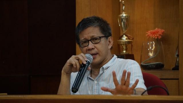 Din Syamsuddin Bela Rocky Gerung Direndahkan saat Debat: Dia Lebih dari Profesor (66845)